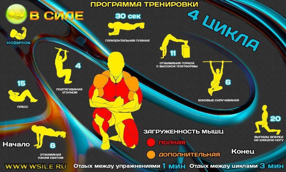 15 программ тренировок кроссфит вод (wod) | fitbreak! всё о фитнесе и бодибилдинге