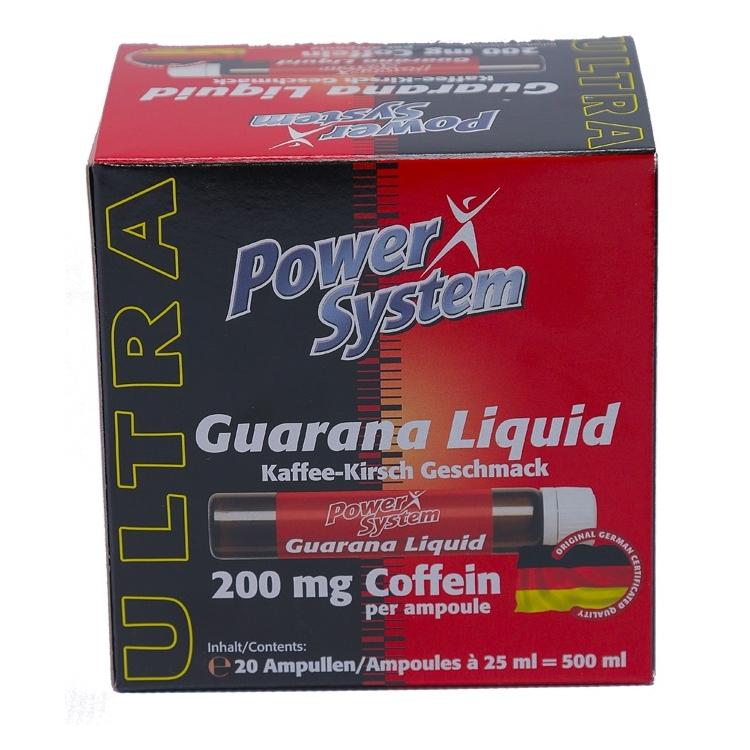 Отзывы о be first guarana (гуарана) liquid 1500 20 ампул