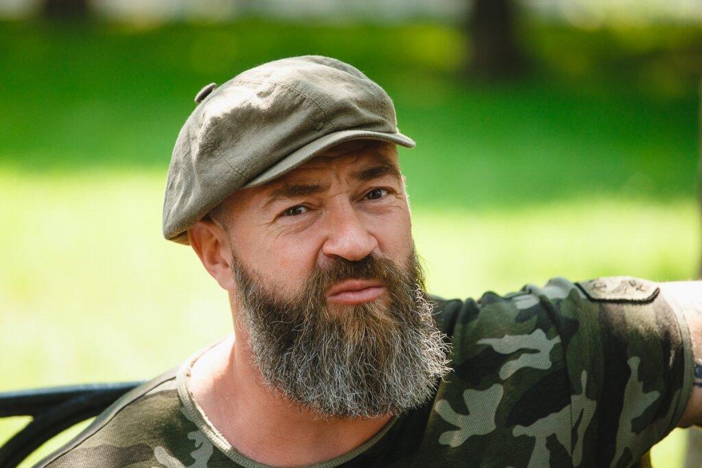 Сергей бадюк: биография и фото