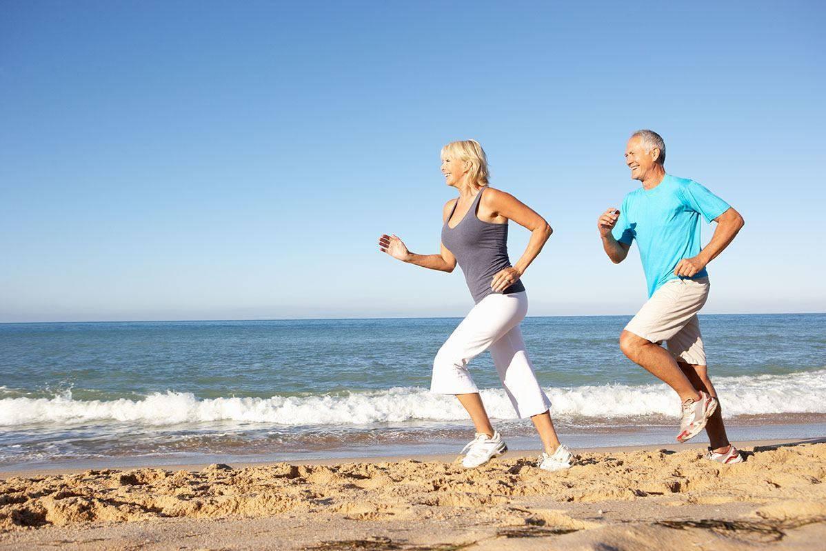 Как улучшить здоровье организма в любом возрасте