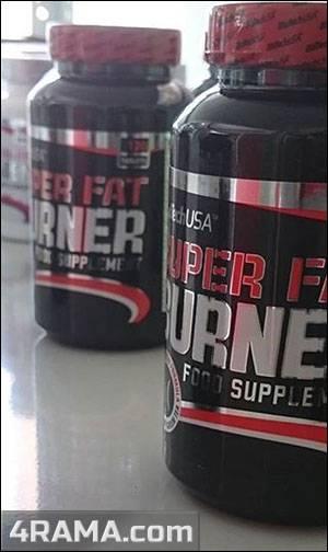 Super fat burner побочные действия