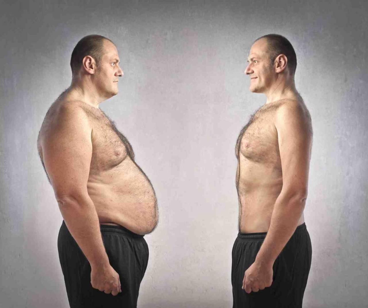 Жирок завязался. кому худеть сложнее – мужчинам или женщинам?