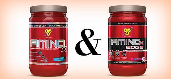Aminox от bsn – обзор добавки
