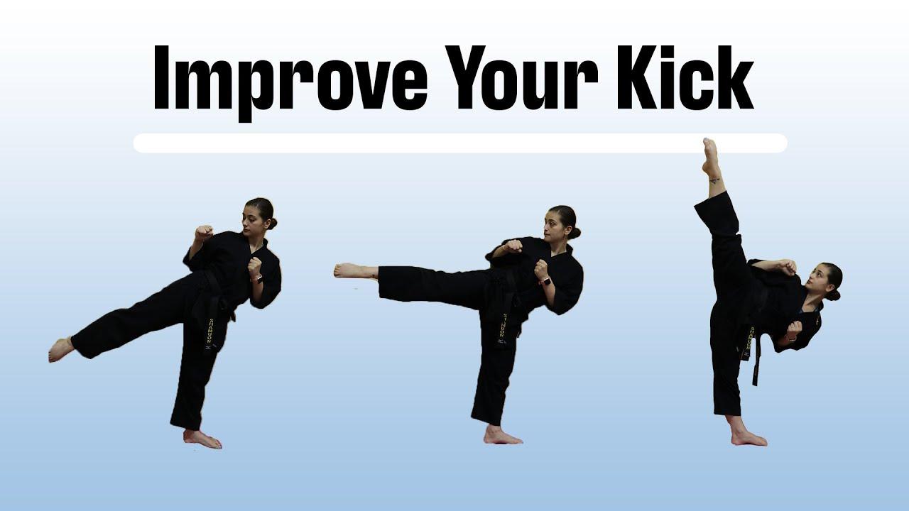 Хай-кик: техника выполнения удара в голову все от а до я! в домашних условиях | для девушек и мужчин