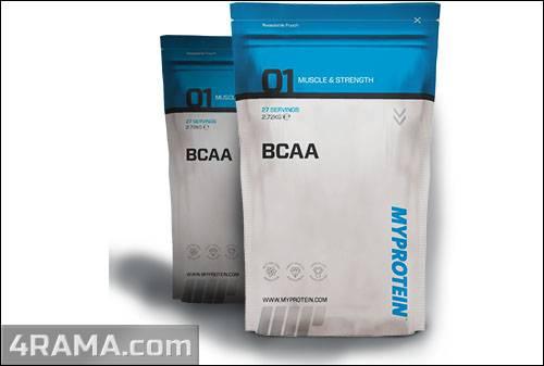 Отзывы о продукции фирмы myprotein: bcaa, протеин, глютамин и углеводы