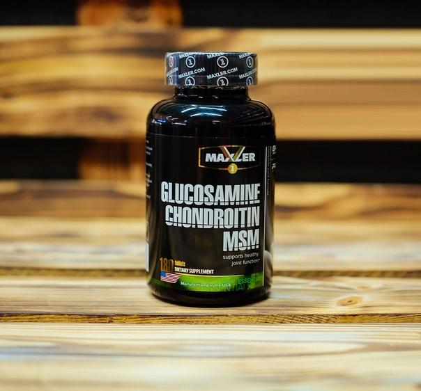 Glucosamine chondroitin msm от ultimate nutrition: как принимать, отзывы