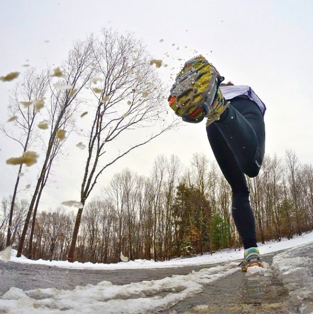 Можно ли бегать зимой на улице: пользу или вред приносят такие занятия