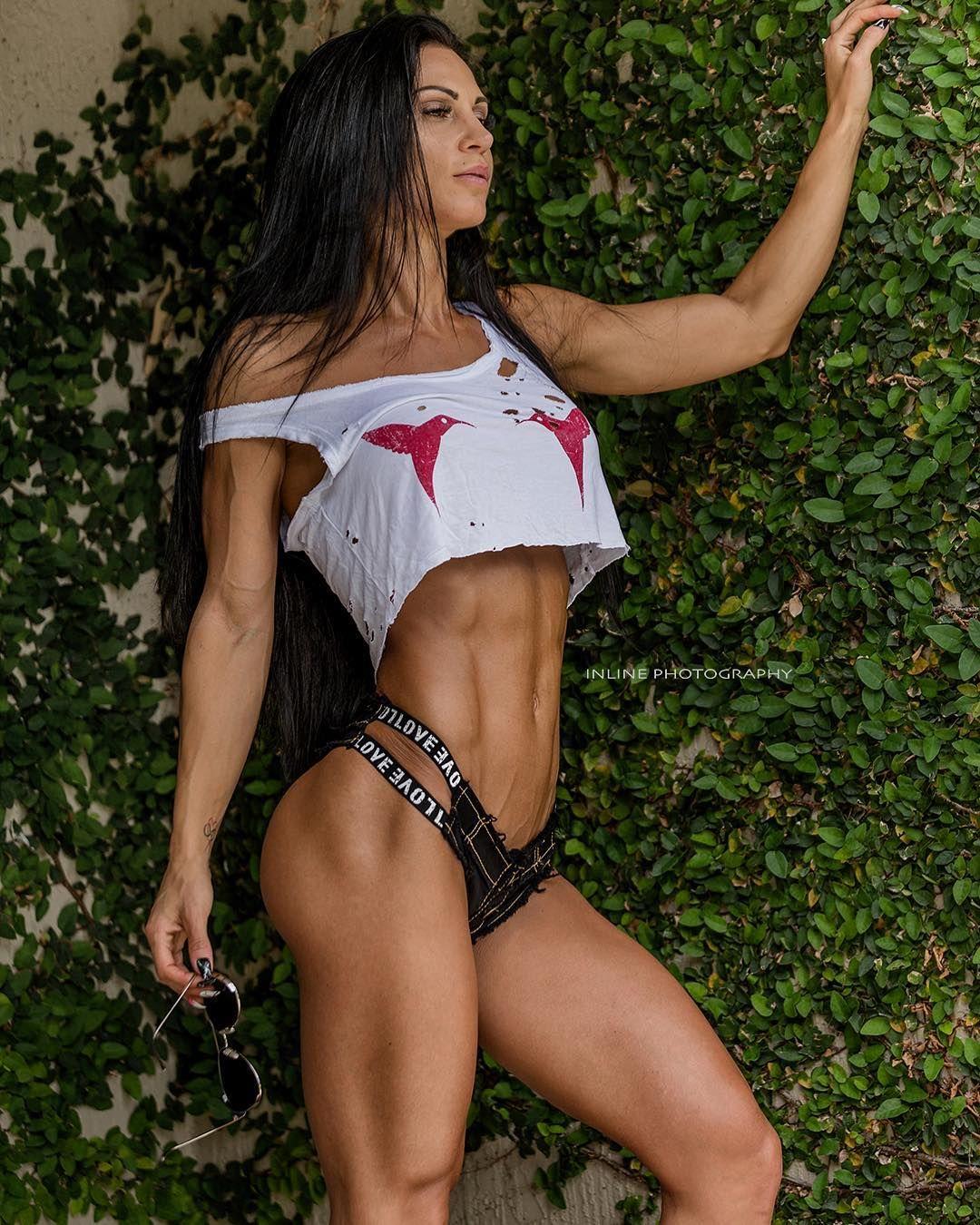 Anita herbert - greatest physiques