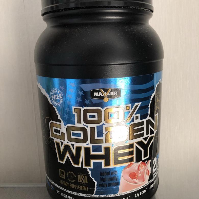 » протеиновый коктейль для похудения