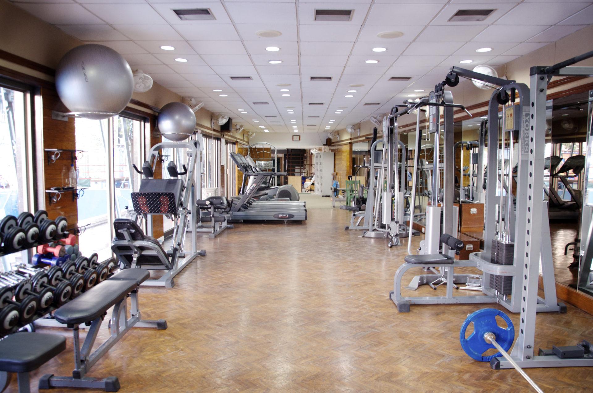 Бизнес-план тренажерного зала. как открыть спортивный зал с тренажерами с нуля