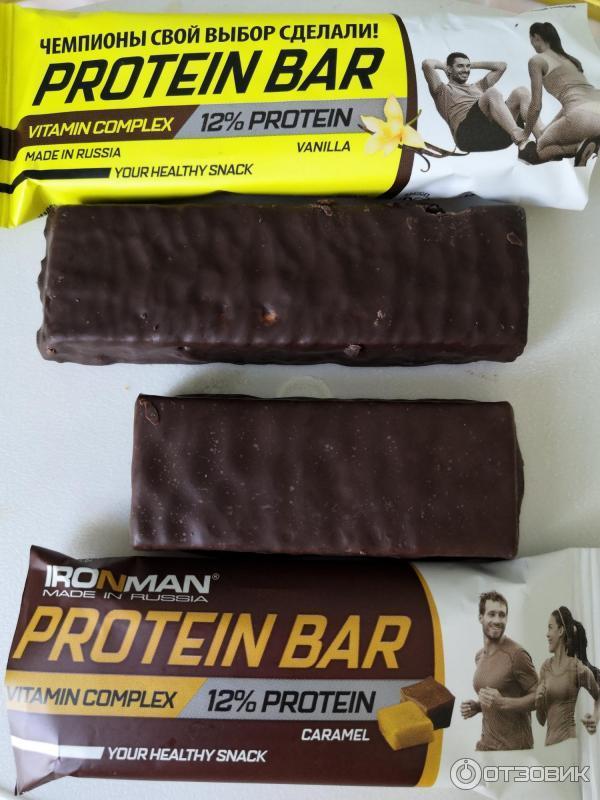 Готовим протеиновые батончики своими руками. • bodybuilding & fitness