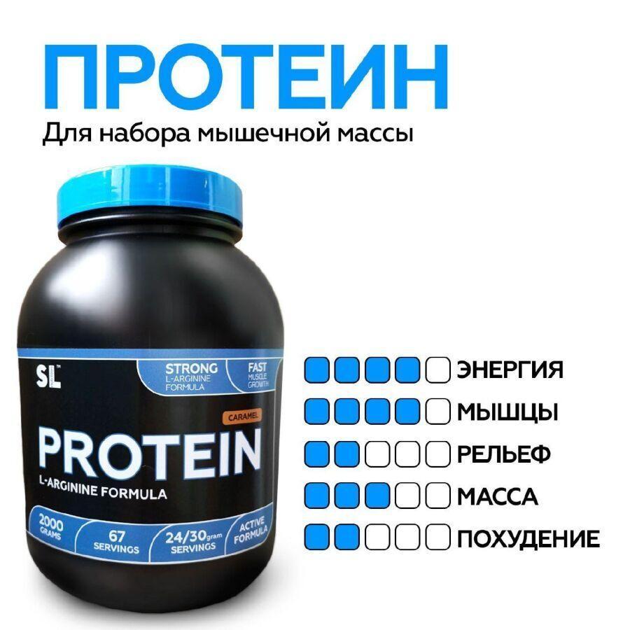 Протеин для набора мышечной массы: виды, рейтинг лучших, польза, описание и советы