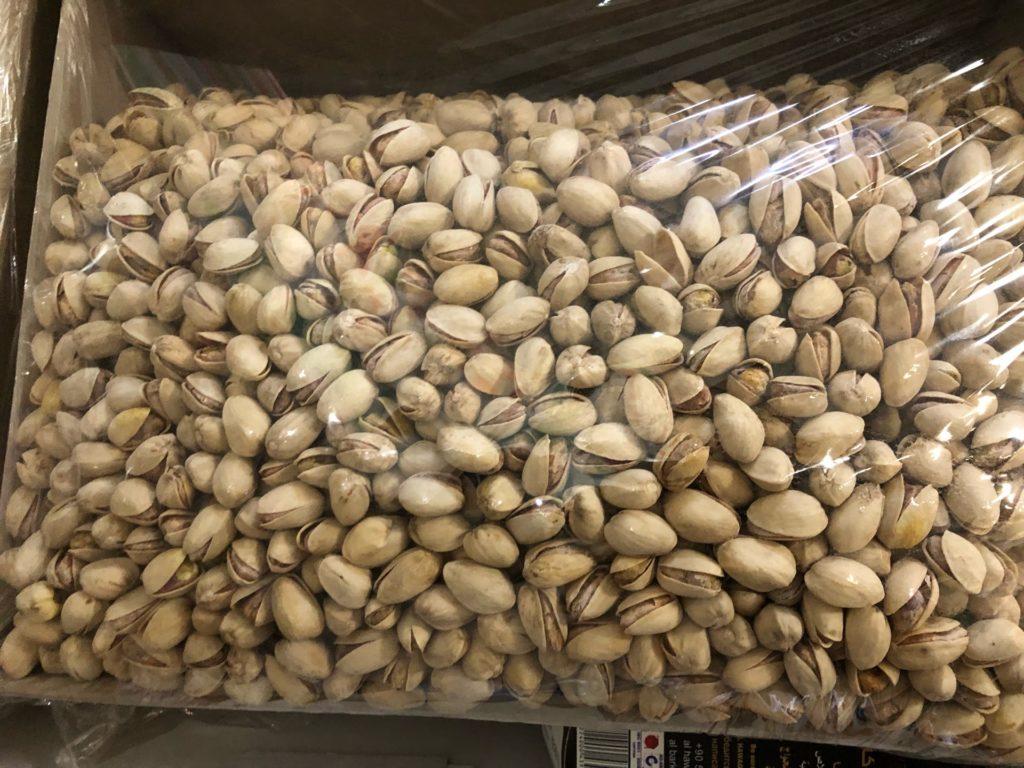 Что такое настоящие фисташки: почему они такие дорогие, производство - орех эксперт