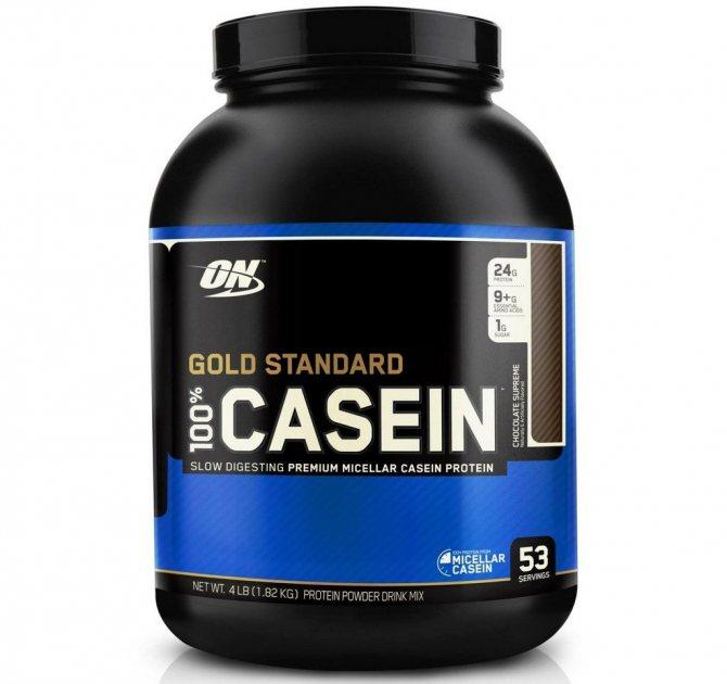 Протеин казеин: польза для набора мышечной массы и похудения   promusculus.ru