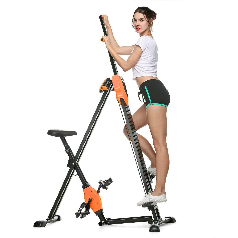 Как использовать лестницу для тренировок