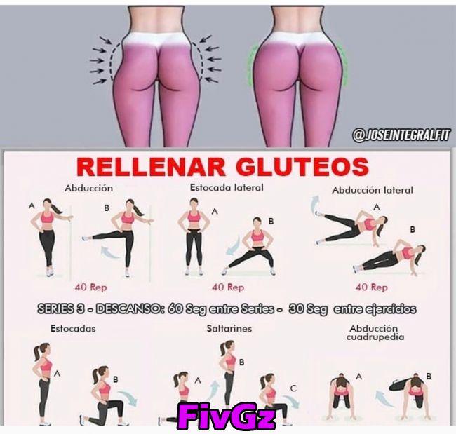 Упражнения для девушек на ноги и ягодицы, которые можно выполнять в домашних условиях | rulebody.ru — правила тела