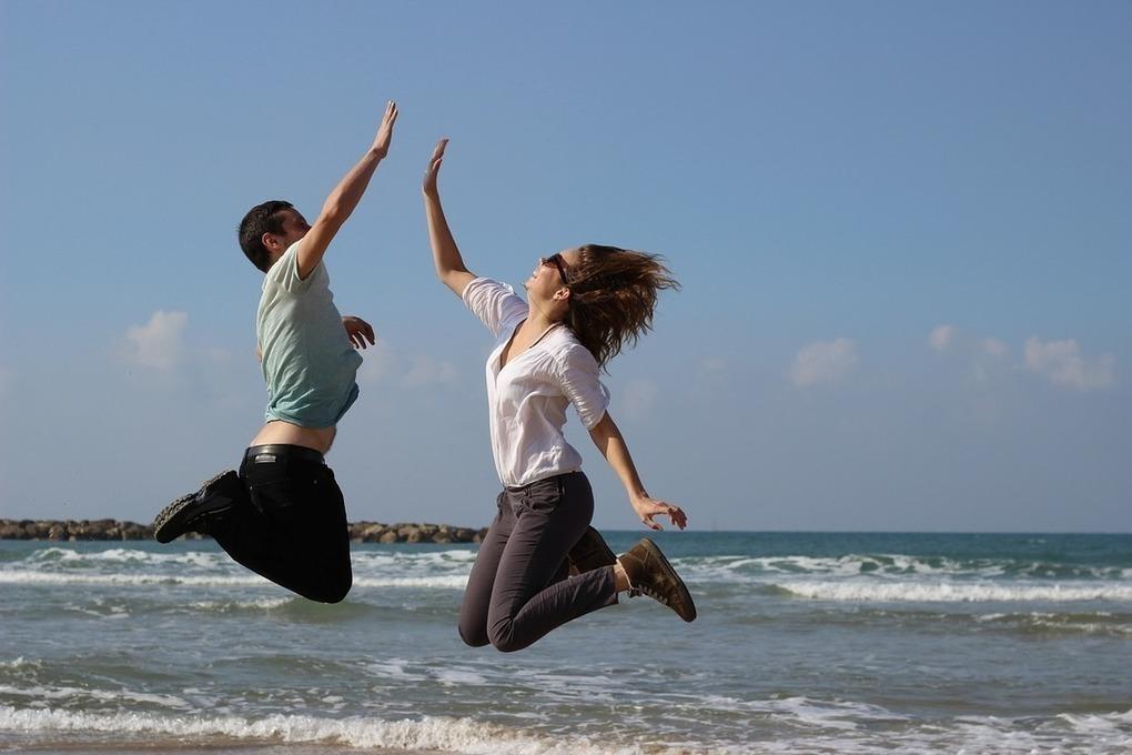 Энергетика счастливчиков: как начать привлекать удачу — колесо жизни