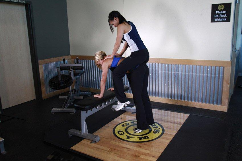 Как накачать икры ➔ анатомия икроножных мышц и лучшие упражнения