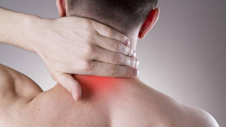 Когда болит шея: причины и методы лечения