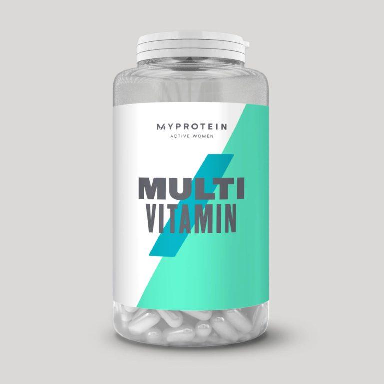 Active Woman от MyProtein