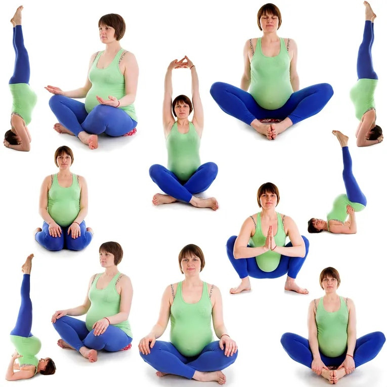 Йога для второго триместра беременности: все тонкости, нюансы и разрешенные асаны