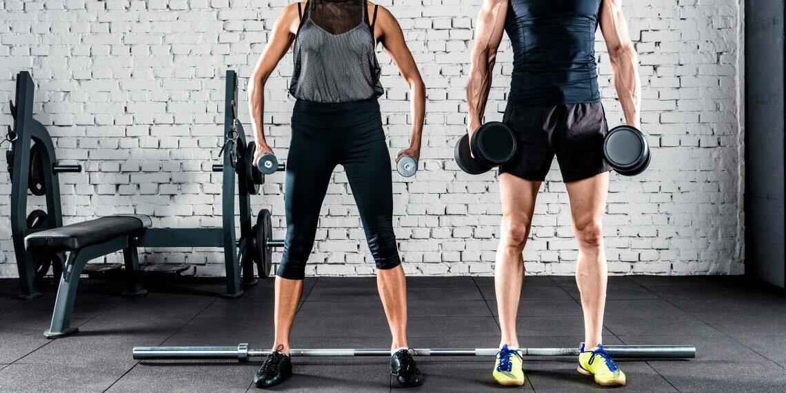 Сколько раз в неделю заниматься спортом: какие нагрузки нужны для достижения цели
