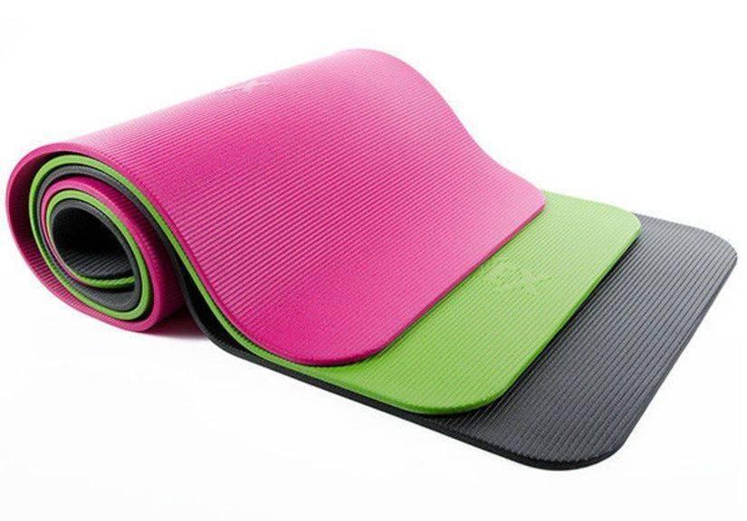 Как выбрать коврик для йоги: правила выбора. советы эксперта. | бомба тело