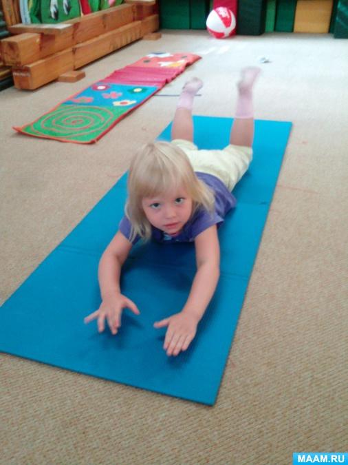 Игровой стретчинг для дошкольников: в детском саду (доу), комплекс упражнений, гимнастика, растяжка