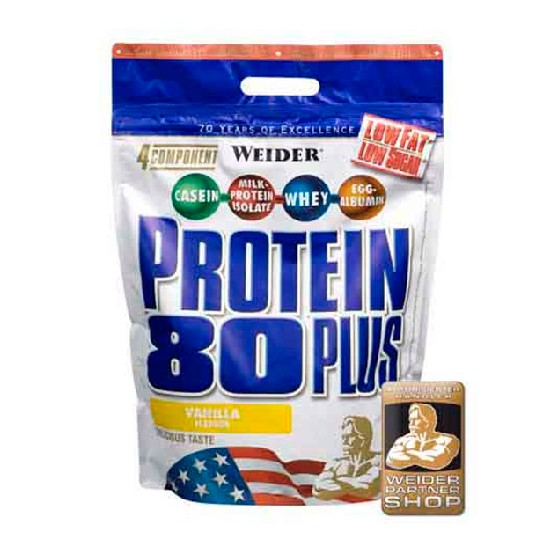 Протеин 80 плюс: состав, как его правильно принимать