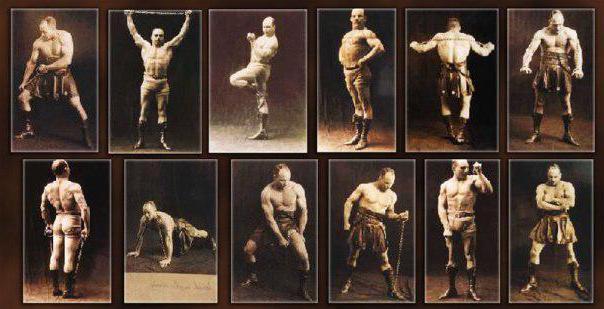 Изометрические упражнения: особенности, эффективность, знаменитые теории