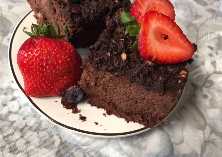 Гениальное просто: 3 американских десерта почти без сахара