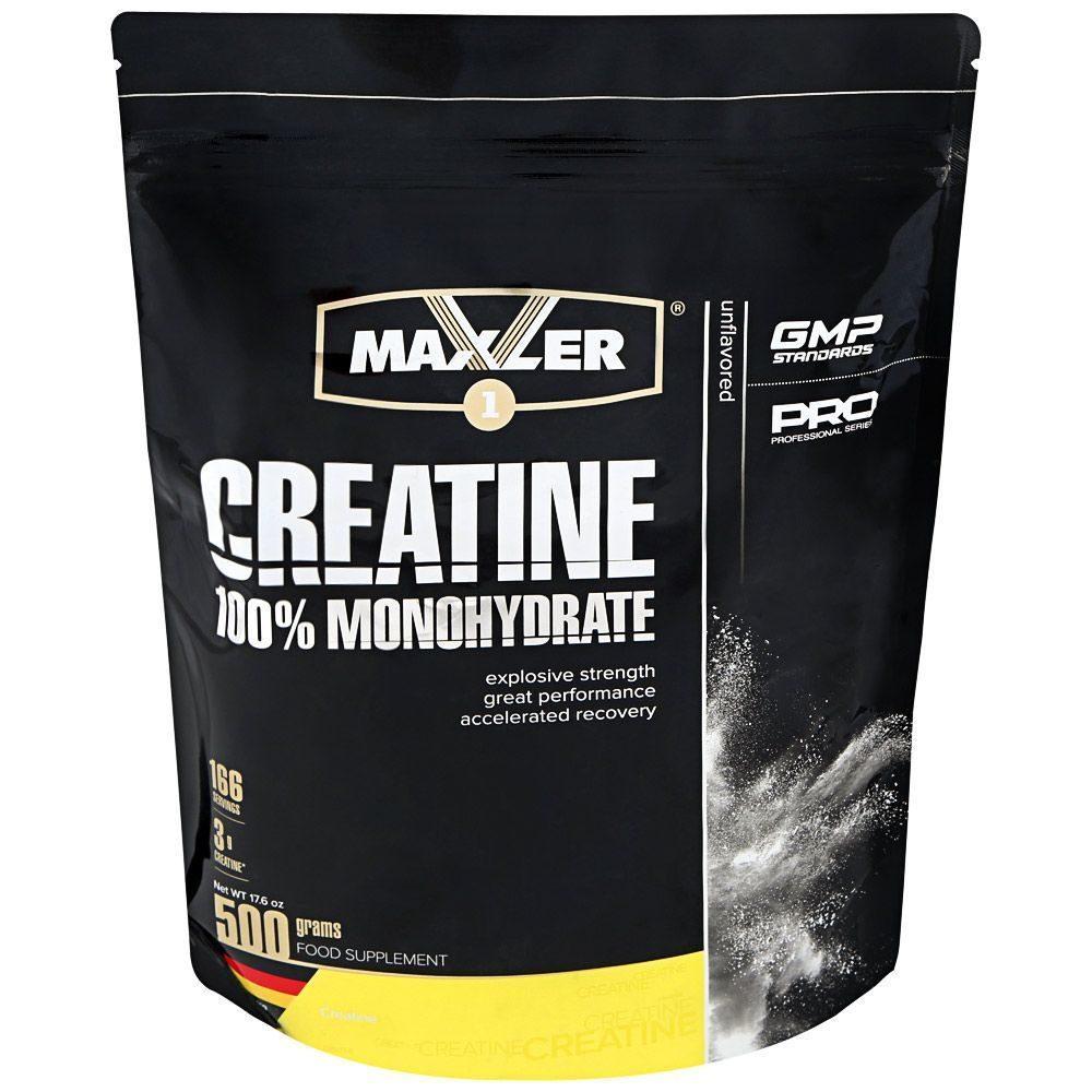 Креатин макслер - как правильно принимать пищевую добавку?