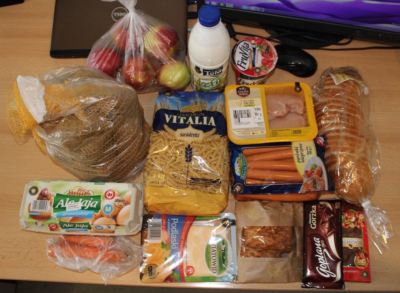 Что можно приготовить дома и не покупать в магазине?