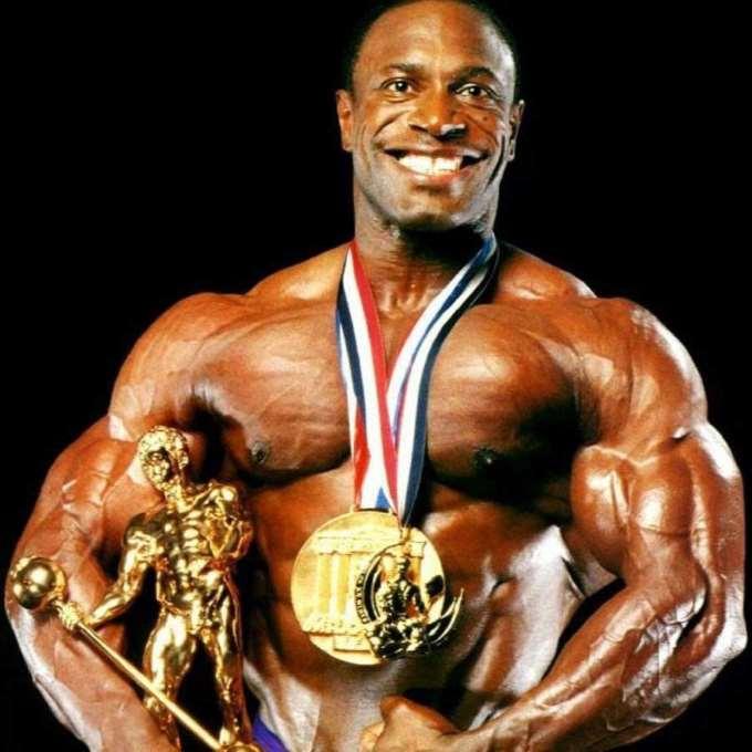 Рацион питания победителей мистер олимпия - что едят чемпионы?