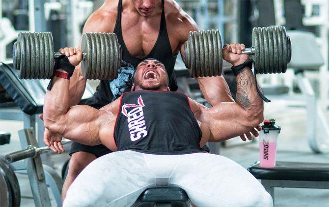 Можно ли заниматься бодибилдингом и тяжелой атлетикой при геморрое?
