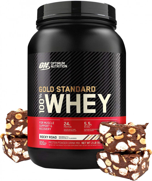 Протеин optimum 100% whey gold standard - калорийность, полезные свойства, польза и вред, описание - www.calorizator.ru