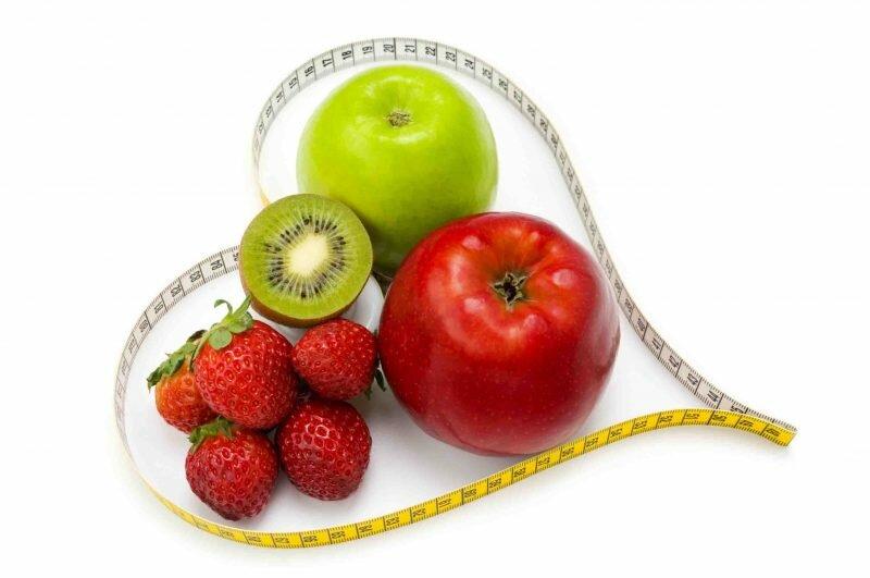 Какие фрукты можно есть при похудении – рекомендации