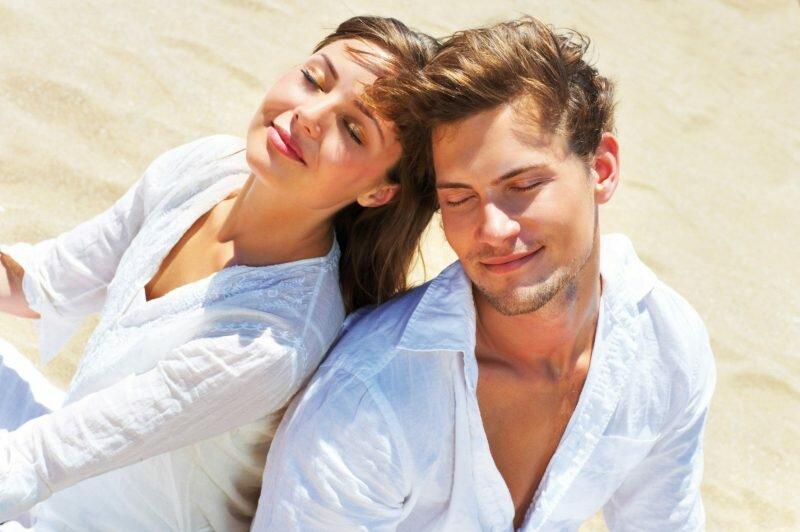 Гармоничная пара (женщина - визитная карточка мужика и наоборот) в домашних условиях | для девушек и мужчин
