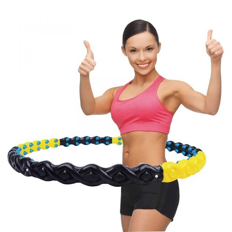 """Обруч хулахуп для похудения: 5 советов начинающим, выбор обруча, отзывы — """"fito"""" — красота и здоровье"""