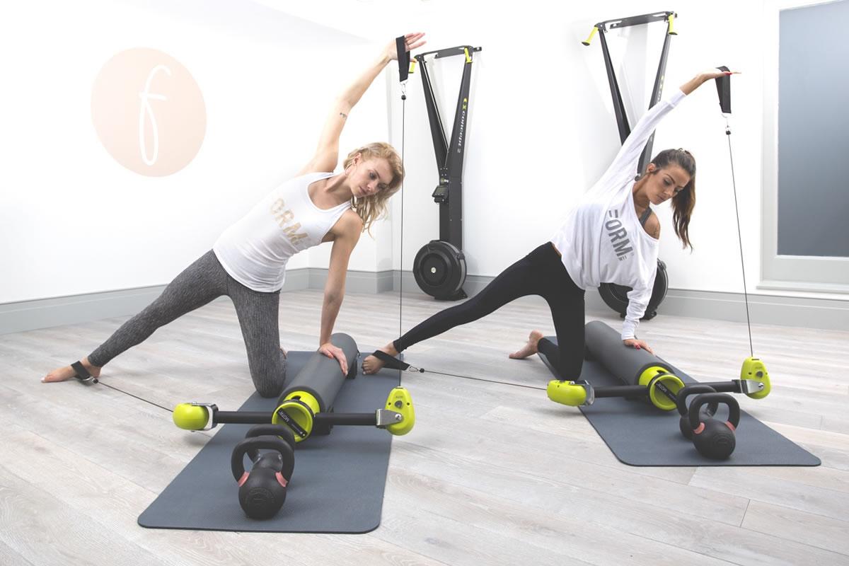 Фулбади тренировка – лучший вариант набора массы для новичков