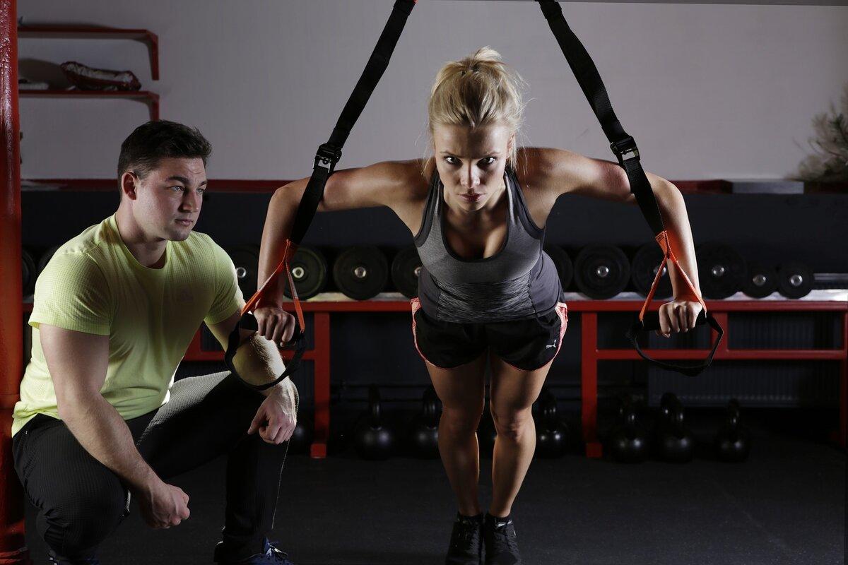 Как правильно заниматься в тренажёрном зале самостоятельно | rulebody.ru — правила тела