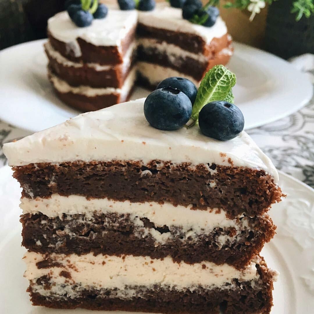Диетический торт— низкокалорийные рецепты