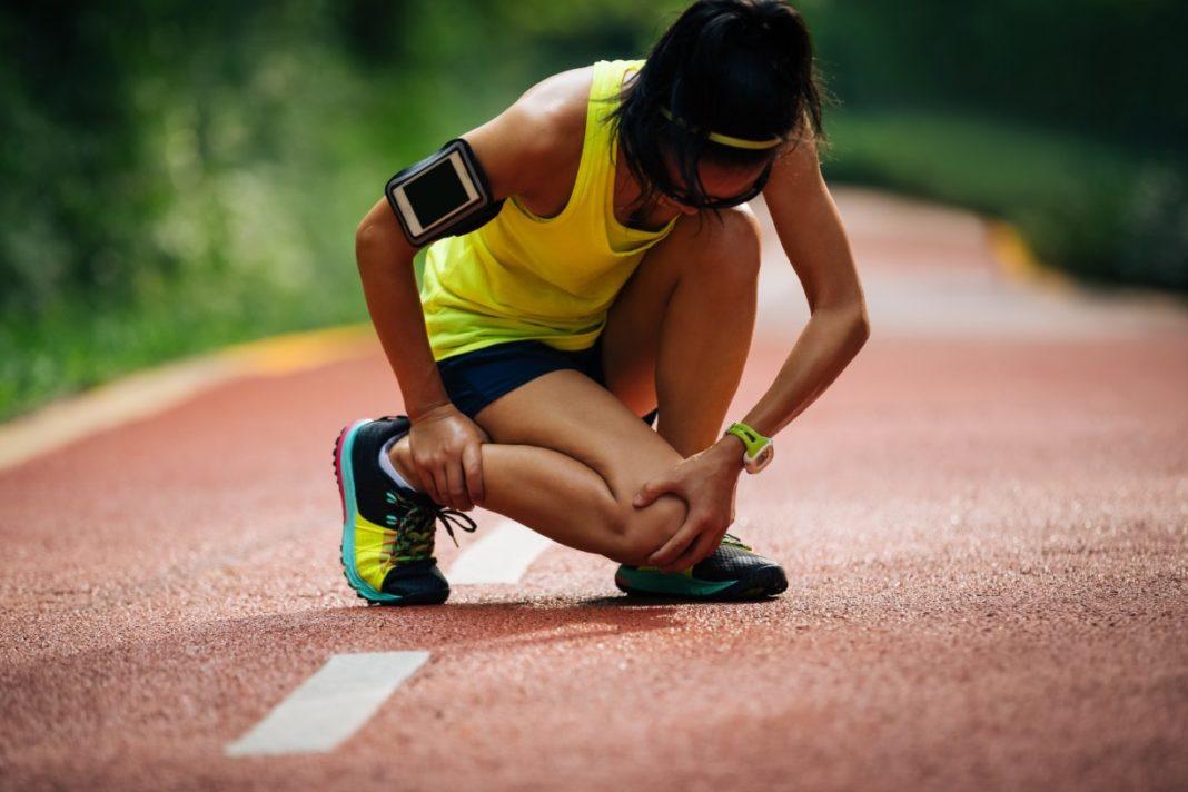 5 распространенных травм при ходьбе и как с ними бороться