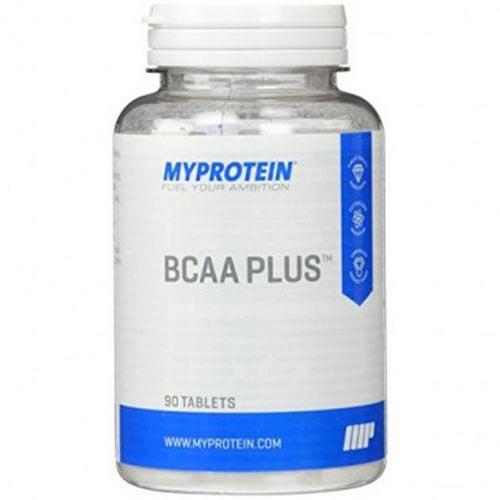 Эффективная биодобавка myprotein bcaa для спортсменов