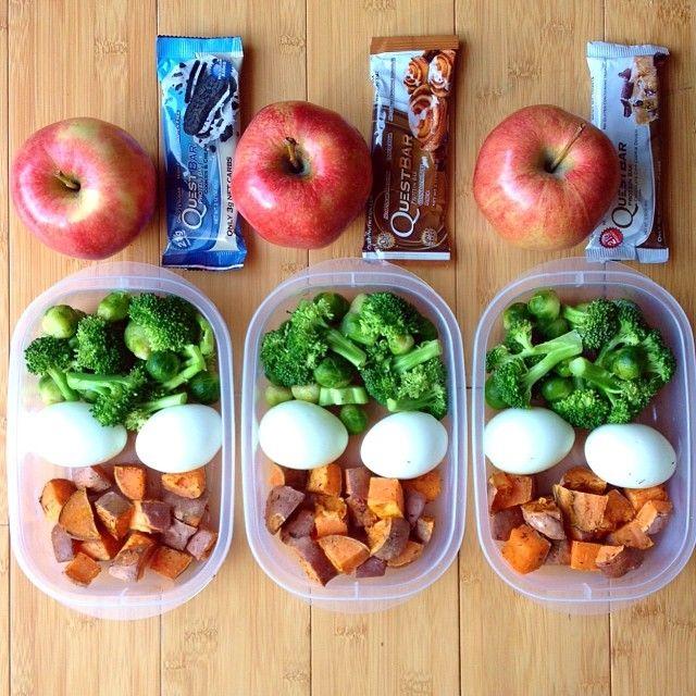 Как выдержать диету без срывов и голодовок