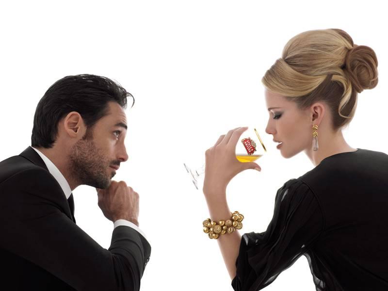 Женские секреты, которые должен знать мужчина