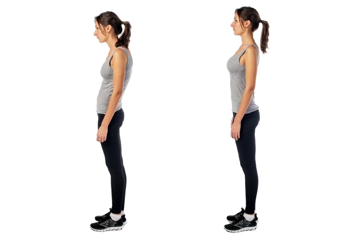 Как расслабить шею и плечи: 17 простых упражнений