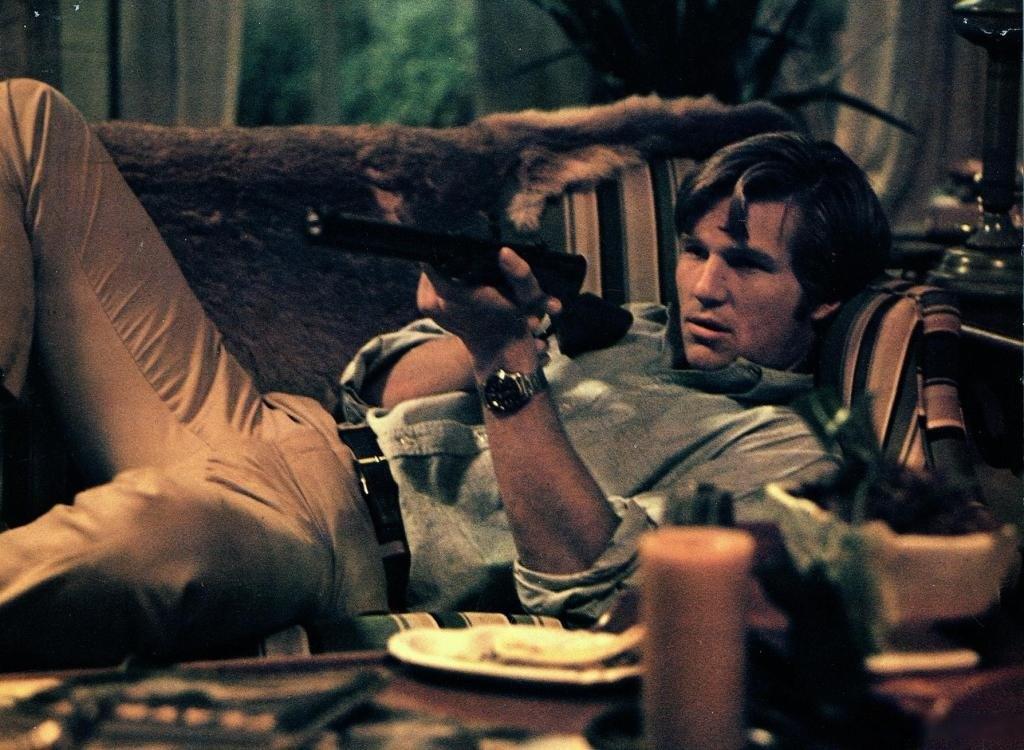 Оставайся голодным (1976) смотреть онлайн фильм в хорошем качестве hd 1080