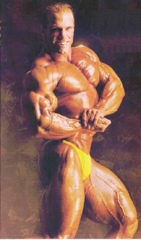 Как питается великолепная тамра дэй (tamra dae)? у меня много мышц, и их нужно кормить часто!
