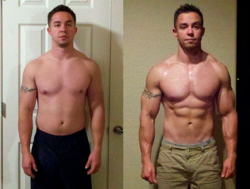 Жирным и худым: как тренироваться, если масса не соответствует телу